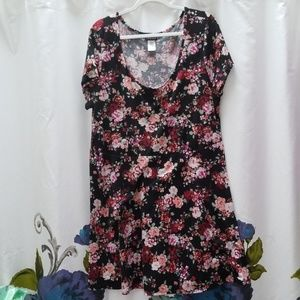 Joe Boxer summer dress 3X